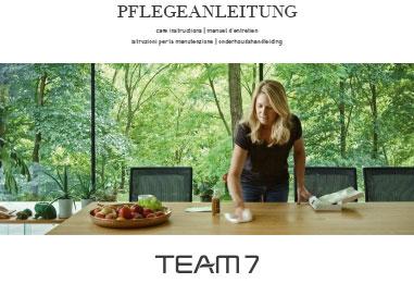 Team7 Pflege