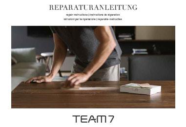 Team7 Reparatur