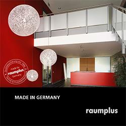 Raumplus Made in Germany