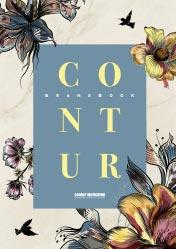 Titel Contur Brandbook