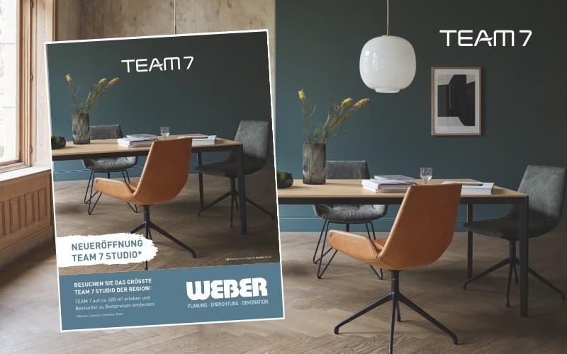 Weber News