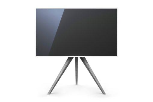 spectral tv ständer grau