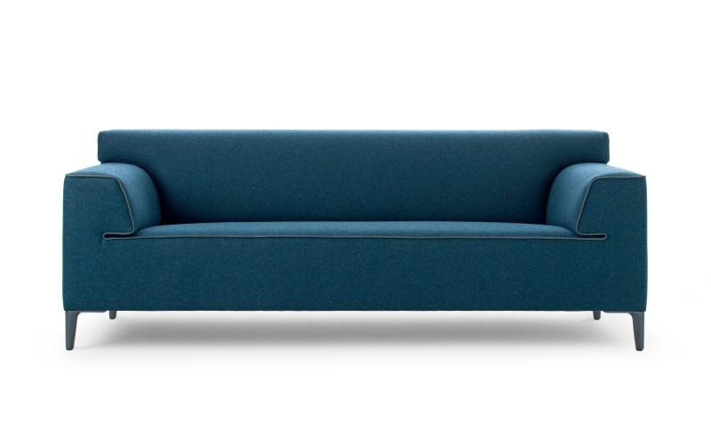 Pode sofa edith blau