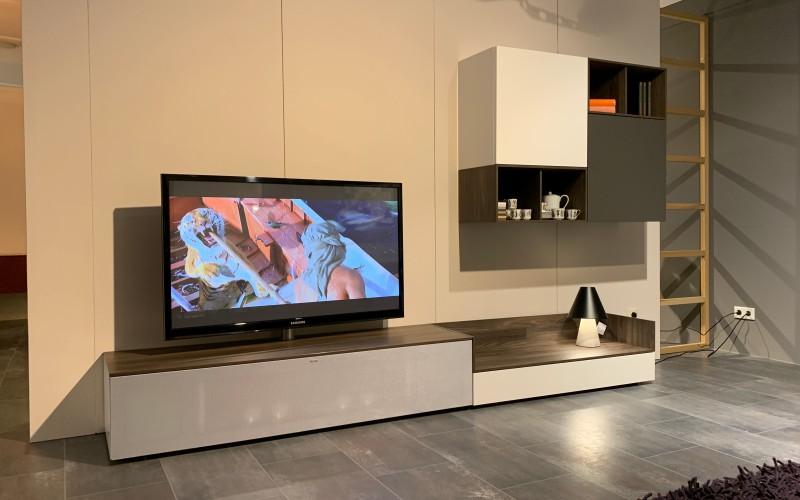 TV Wohnkombination Next Spectral